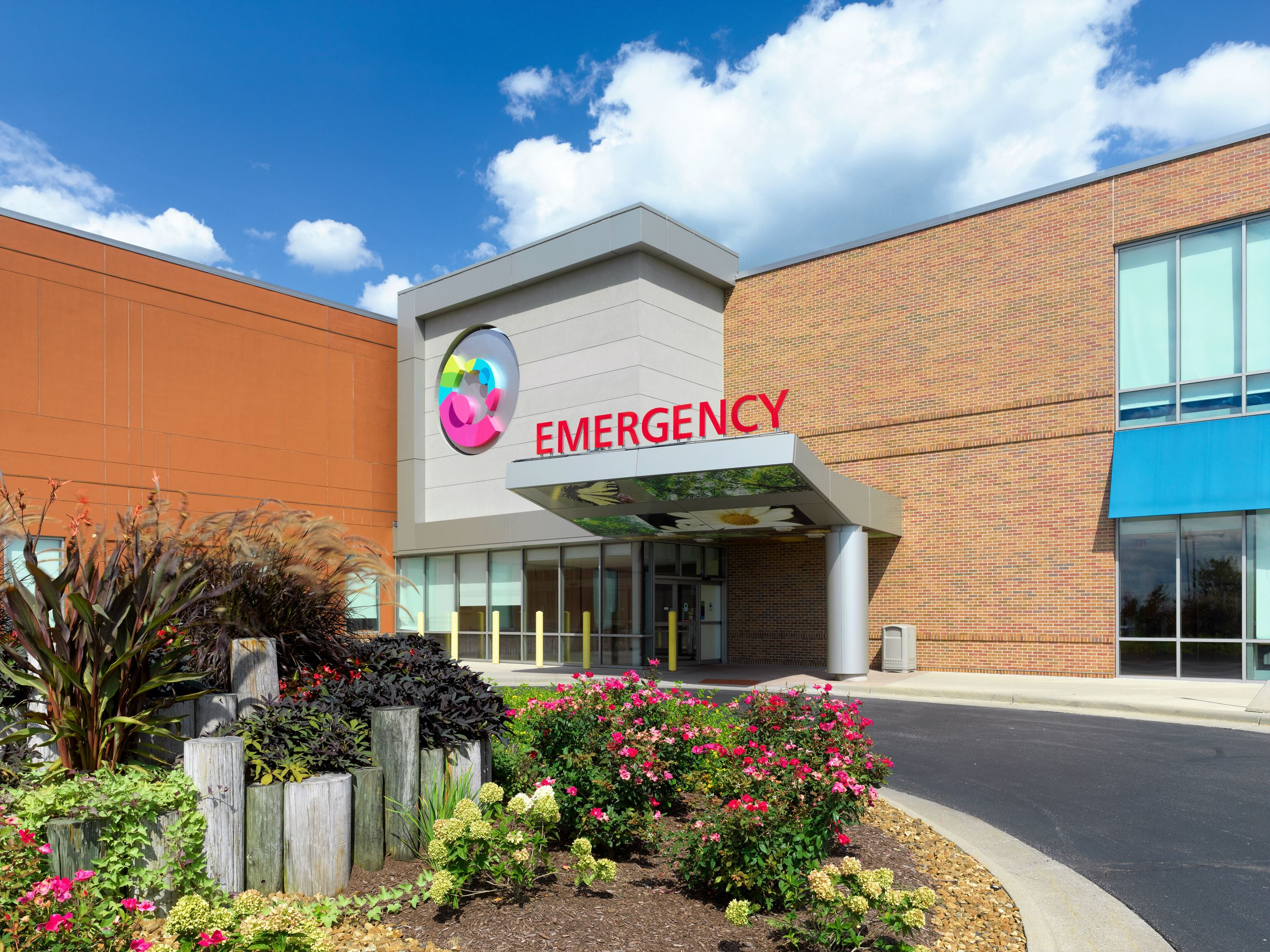 Cincinnati Children's Hospital - Liberty Campus