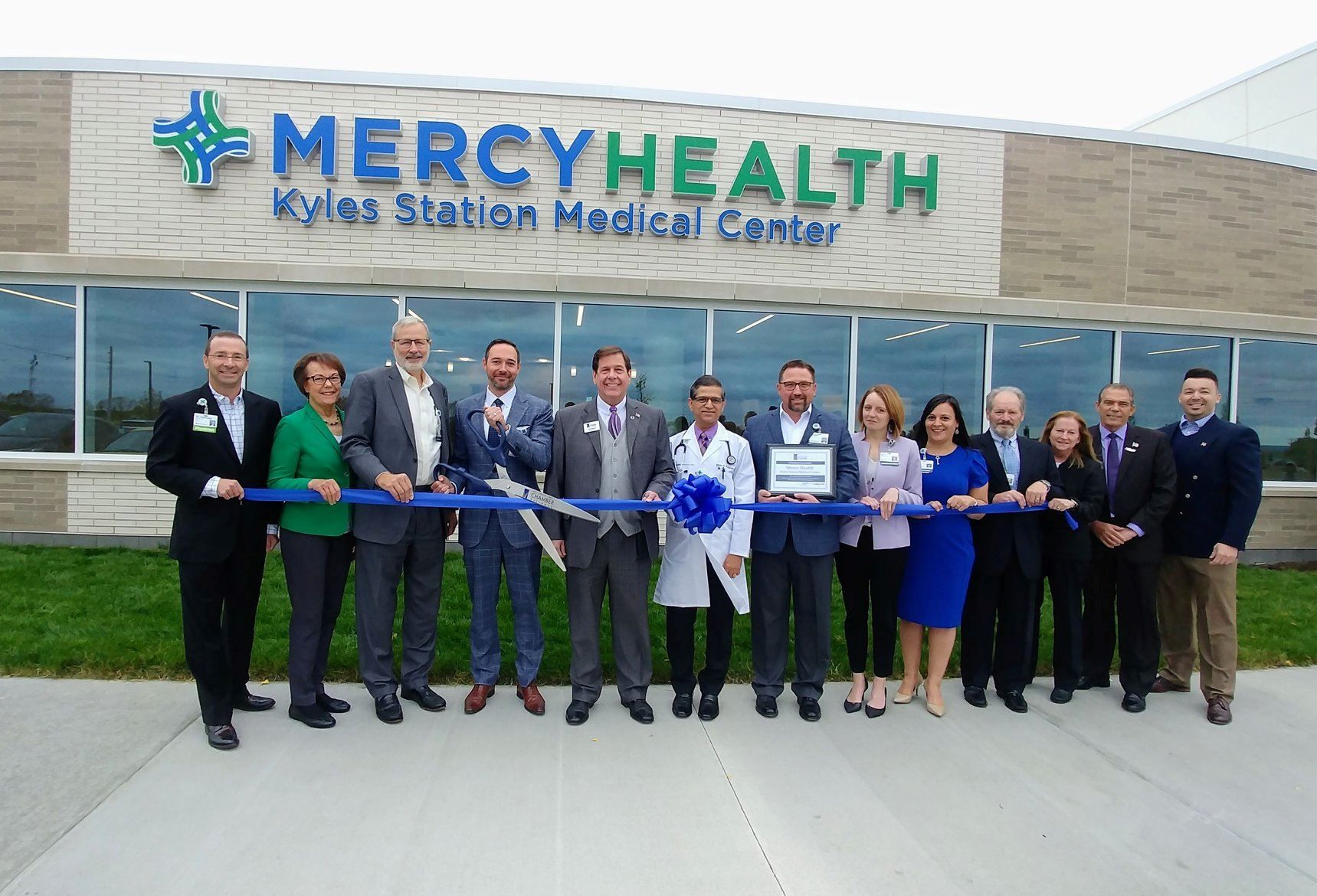 Mercy Health Kyles Station Medical Center