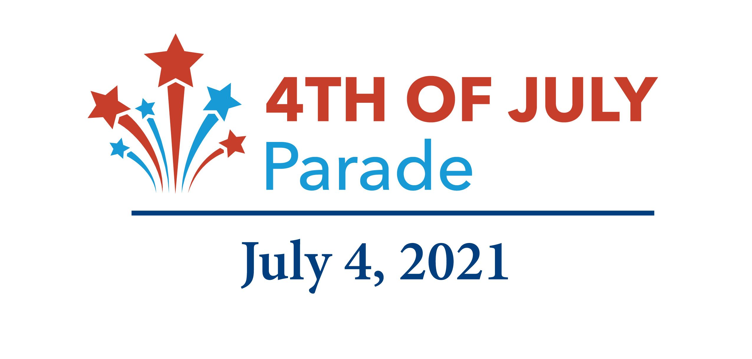 2021 4th of July Parade