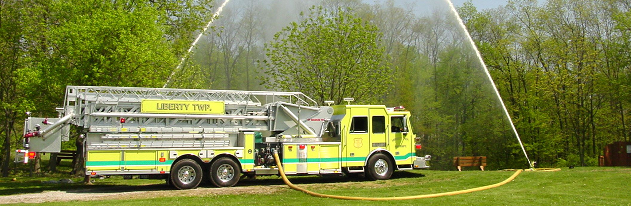Fire Department | Liberty Township, OH